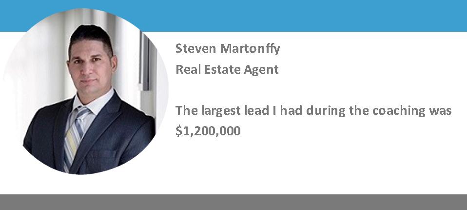 Become Certified Webinar vtf - Luxury Real Estate Agent
