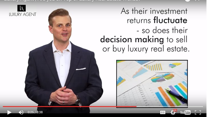 Are you on Top of Luxury Real Estate Trends? | Luxury Agent