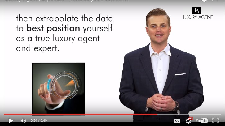 Exposure – How do you Position it? | Luxury Agent
